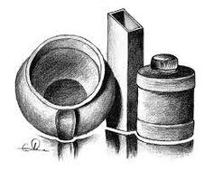 natura statica in creion - Căutare Google