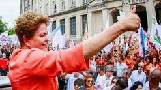 BRASIL: DILMA ROUSSEFF Y AÉCIO NEVES VAN A SEGUNDA VUELTA  ¿Por qué fue derrotada Marina Silva?