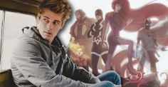 "Luke Mitchell Upped to Series Regular for ""Agents of SHIELD"" Season Three - Comic Book Resources"