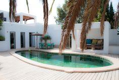 Droomhuis op Ibiza