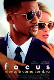 Focus (Blu-ray) Will Smith stars as Nicky, a seasoned master of misdirection who becomes romantically involved with novice con artist Jess (Margot Robbie) as he's teaching her the tricks of the trade. Rodrigo Santoro, Will Smith, New Movies, Good Movies, Movies Online, Drama Movies, Romance Movies, Movies 2019, Watch Movies