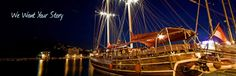 Really very nice sailing boat
