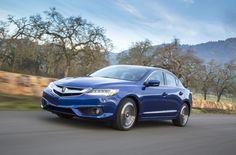 2017 Acura ILX Price
