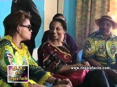 History of Congo: CONGO NA BISO - La veille d'une démocratie (R.D.CONGO)…