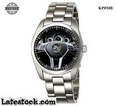 Rare exclusive Design Mercedes Benzz E Class cabriolet Steering Wheel elegant Sport Metal Watches Best Gift Mercedes Benz Slk, Unique Costumes, Watch Bands, Happy Shopping, Best Gifts, Unisex, Watches, Elegant, Metal