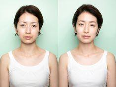 顔の印象を大きく左右するほうれい線。毎朝のメイク前のひと手間で、浅くすることができます。用意するのは、メイクブラシ1本だけ。特別な器具もテクニックも不要です! メイクの仕上がりがグンと若々しくなる1分間マッサージ、あなたも試してみませんか? Beauty Advice, Beauty Care, Hair Beauty, Yeast Infection During Pregnancy, Face Yoga, Facial Exercises, Face Massage, Face And Body, Healthy Skin