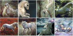 Legend of the Unicorn