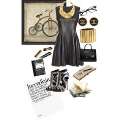"""""""Untitled #1306"""" by celeta-mccall on Polyvore"""