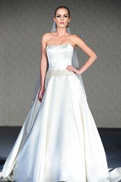 Duchess Silk Blend Satin