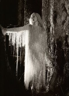 Anita Louise as Titania in A Midsummer Night's Dream ,1935. S)  Thanks Bloggess!