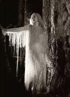 Anita Louise as Titania in A Midsummer Night's Dream ,1935. S)