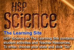 Science and educational activities
