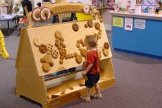 Cogwork's specialty is the design and manufacture of educational museum exhibits and science tools. Our extraordinary gears, or cogs, are manipulative and aesthetic; capturing the visual complexity of the machine.  10 Water St. Antrim, NH  03440