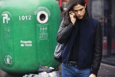 All things Miles McMillan