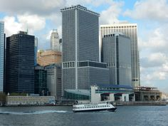 My first trip to New York City (October 2014) - SkyscraperPage Forum