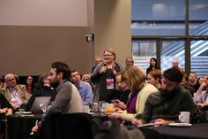 Tech Forum 2014 - Booknet IMG_1343 by Yvonne Bambrick Mar6_14 | Flickr - Photo Sharing!