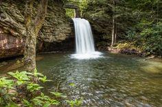 Travel | Virginia | Swimming Holes | Summer | Destinations | Swimming | Wading Pools | Nature