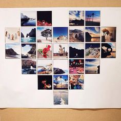Romantik Fotoğraf Çerçevesi Yapılışı 4