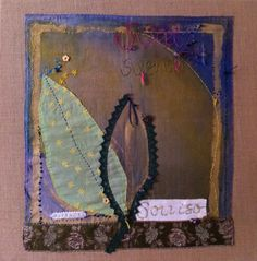 LinenLEMON 60cm x 60cm  by Cassandra Wainhouse