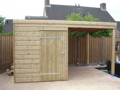 Examine this web link right below based on Garage Renovation Ideas Backyard Sheds, Backyard Garden Design, Backyard Projects, Outdoor Projects, Garden Structures, Outdoor Structures, Bbq Shed, Garden Huts, Small Garden Landscape