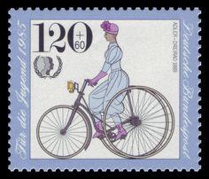 1985 Jugend Adler Dreirad