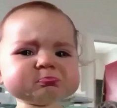Funny Baby Faces, Funny Babies, Cute Babies, Little Babies, Little Ones, Baby Kids, Aluminum Foil Art, Bless The Child, Cute Baby Pictures