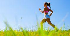 Alergatul – Cea Mai Simpla Metoda De Modelare Si Tonifiere A Corpului