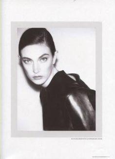model of the moment: jacquelyn jablonski