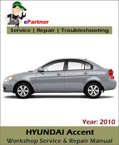 download hyundai scoupe service repair manual 1992 1995 hyundai rh pinterest com 2010 hyundai veracruz service manual hyundai veracruz owners manual