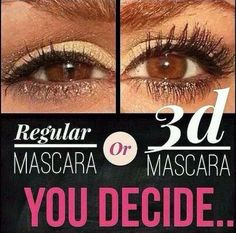 Loving longer lashes, totally skeptical over the results of moonstruck mascara? Don't be we offer a 14 day money back guarantee so what do you have to lose by trying it? nothing yet everything to gain!!!! WIN WiN!! www.rockinlashesbybeth.com