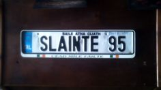 Slainte Irish Pub - Stalis , Crete , Greece (since 1995)