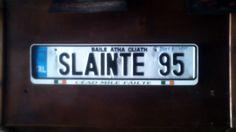 Slainte Irish Pub - Stalis , Crete , Greece (since 1995)