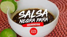 Salsa Negra Recipe, Sofrito Sauce Recipe, Seafood Recipes, Mexican Food Recipes, Chicken Recipes, Cooking Recipes, Healthy Recipes, Spanish Food, Spanish Recipes