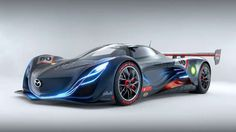 The Mazda Furai concept of 2008 is quite simply one of the greatest concept cars of all time. A carb... - Mazda