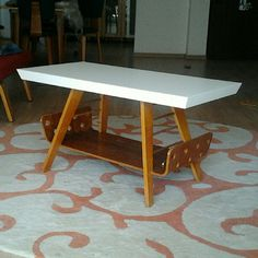 Designed by Cor Alons, 1954