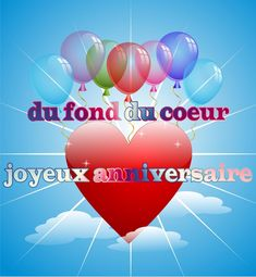 Cartes Birthday Wishes, Birthday Cards, Happy Birthday, Cute Love Images, French Quotes, Worksheets For Kids, Hobbies And Crafts, Life Quotes, Sissi