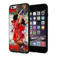 Los Angeles Clippers(Blake Griffin) NBA Skin Case Rubber Iphone6 Plus Case Cover WorldPhoneCase http://www.amazon.com/dp/B00WSRQT3U/ref=cm_sw_r_pi_dp_Ftmrvb0FHH7SH