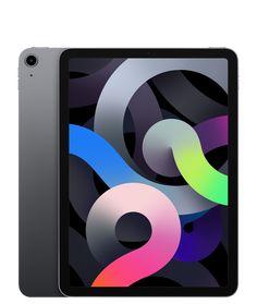 10.9-inch iPad Air Wi-Fi 64GB - Space Gray - Apple Apple Tv, Apple Ipad, Ipad Mini 3, Ipad Air 2, Screen Design, Ipad Pro 12, Wi Fi, Apple Store, Power Adapter