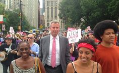 Can Bill de Blasio Usher in a New NYC? The mayoral candidate talked exclusively with The Root about making the city livable for everyone. See How They Run, Muslim Holidays, Bill De Blasio, News Website, Public School, Social Justice, Celebrity News, Donald Trump