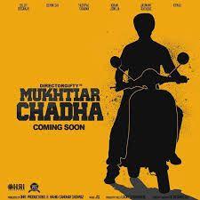 Mukhtiar Chadha