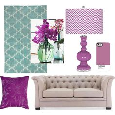 Pantone Color for 2014: Radiant Orchid