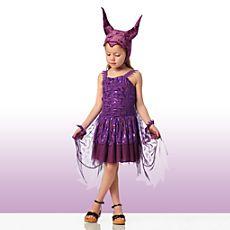 Maleficent Dress for Girls by Stella McCartney