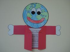 Earth Day is April 22. I am hoping to have some fun with it and I'm starting to plan activities. We are going to start with this word searc...