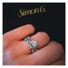 A striking set by Simon G. #SimonG #engagement