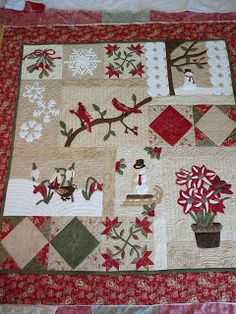 Sewing & Quilt Gallery Margaret of Quilts of Love