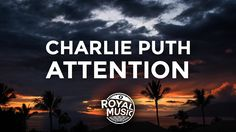 Charlie Puth - Attention (Lyrics / Lyric Video)