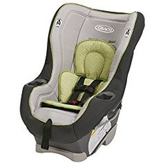 Graco My Ride 65 Convertible Baby / Infant Car Seat, Go Green