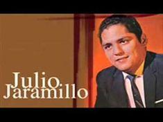Julio Jaramillo, 1 hora con canciones completas - YouTube