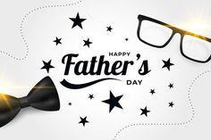 Diseño de tarjeta realista del día del p... | Free Vector #Freepik #freevector #amor #familia #hombre #celebracion Happy Fathers Day Greetings, Fathers Day Wishes, Father's Day Greetings, Father's Day Greeting Cards, Ribbon Cards, Daddy Day, Tie Pattern, Vector Freepik, Color Themes