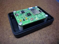 how to attach a pcb to a plastic case - Google Search